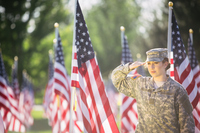 Student Loan Forgiveness for Military Service Members and Veterans